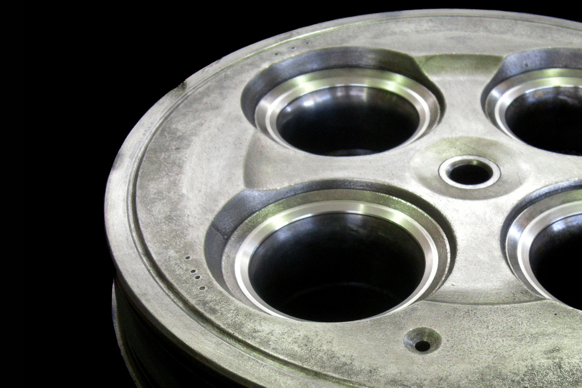 Cylinder Heads Services